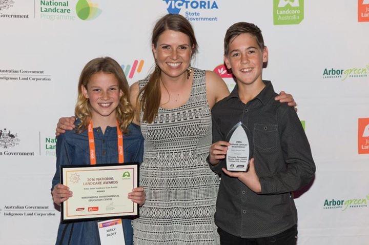 CCK Wins Award