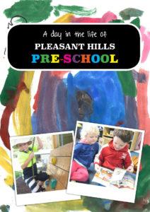 Pleasant Hills Preschool