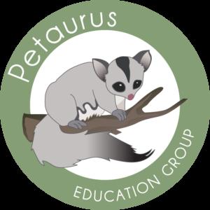 Petaurus Education Group logo